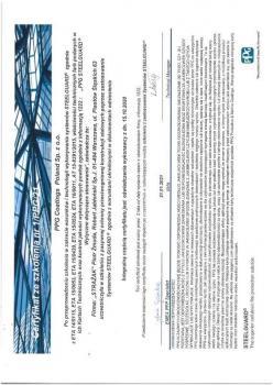 ppg-certyfikat