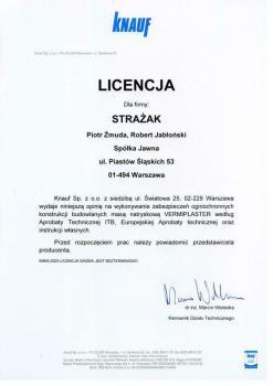 zabezpieczenia bierne - certyfikat 27
