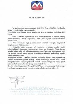 zabezpieczenia przeciwpożarowe - referencje 103