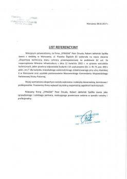 zabezpieczenia przeciwpożarowe - referencje 22