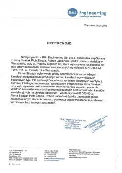 zabezpieczenia przeciwpożarowe - referencje 32