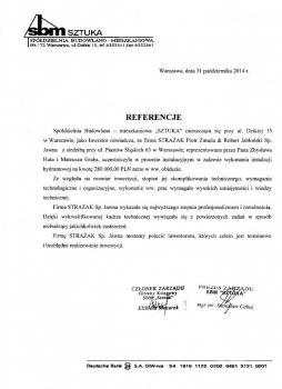 zabezpieczenia przeciwpożarowe - referencje 35