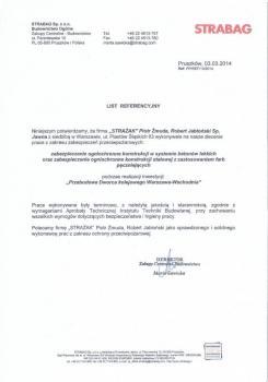zabezpieczenia przeciwpożarowe - referencje 37