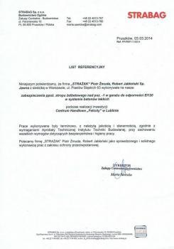 zabezpieczenia przeciwpożarowe - referencje 38