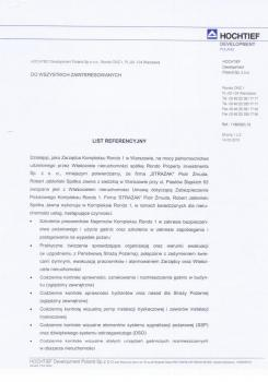 zabezpieczenia przeciwpożarowe - referencje 47