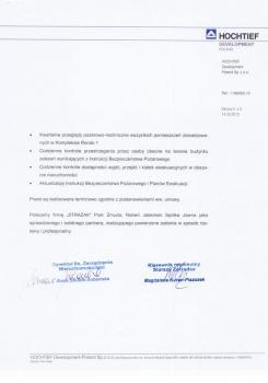 zabezpieczenia przeciwpożarowe - referencje 48