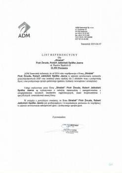 zabezpieczenia przeciwpożarowe - referencje 5