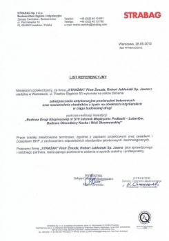 zabezpieczenia przeciwpożarowe - referencje 51