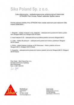 zabezpieczenia przeciwpożarowe - referencje 59