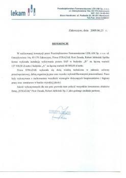 zabezpieczenia przeciwpożarowe - referencje 63