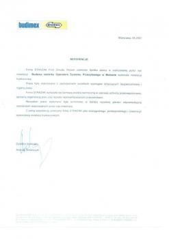 zabezpieczenia przeciwpożarowe - referencje 75