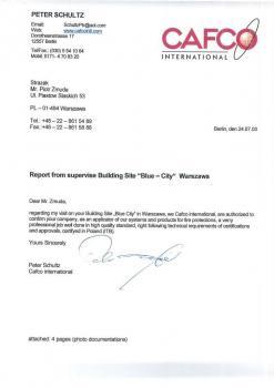 zabezpieczenia przeciwpożarowe - referencje 87