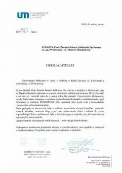 zabezpieczenia przeciwpożarowe - referencje 9