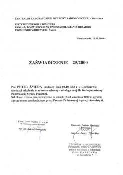 zabezpieczenia przeciwpożarowe - referencje 90