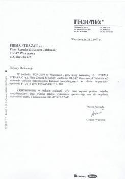 zabezpieczenia przeciwpożarowe - referencje 93